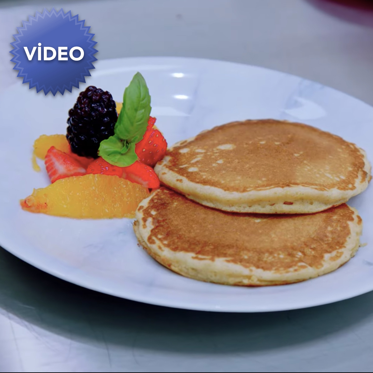 Pancake | Video